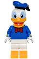 Donald Duck - Minifigure only Entry - dis010