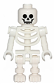 Skeleton with Standard Skull, Bent Arms Vertical Grip - gen047