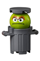 Oscar the Grouch - idea078