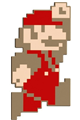 Mario, Pixelated - mar0036