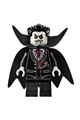 Lord Vampyre with cape - mof007