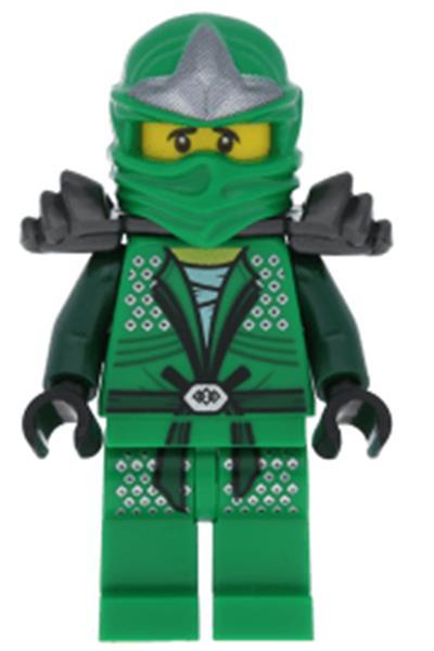 njo065 NEW LEGO Lloyd ZX FROM SET 9450 NINJAGO