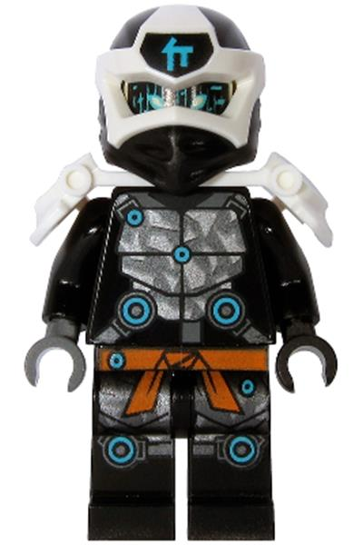 njo587 NEW LEGO Sushimi FROM SET 71712 NINJAGO