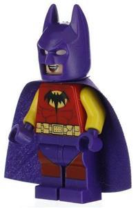 LEGO sh129 Batman of Zur-En-Arrh Minifig Value | BrickEconomy