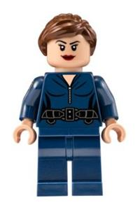 sh184 NEW LEGO CAPTAIN AMERICA FROM SET 76042 AVENGERS