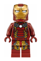 Iron Man Mark 43 Armor - sh498