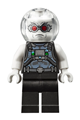 Mr. Freeze, Pearl Dark Gray - sh662
