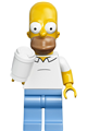 Homer Simpson - Minifigure only Entry - sim007