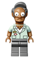 Apu Nahasapeemapetilon with Name Tag - sim025
