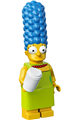 Marge Simpson - White Hips - sim027