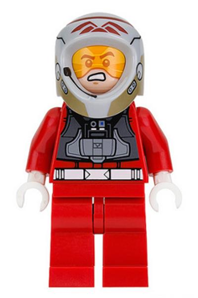 LEGO 5004408 STAR WARS REBEL PILOT....NEW AND UNOPENED
