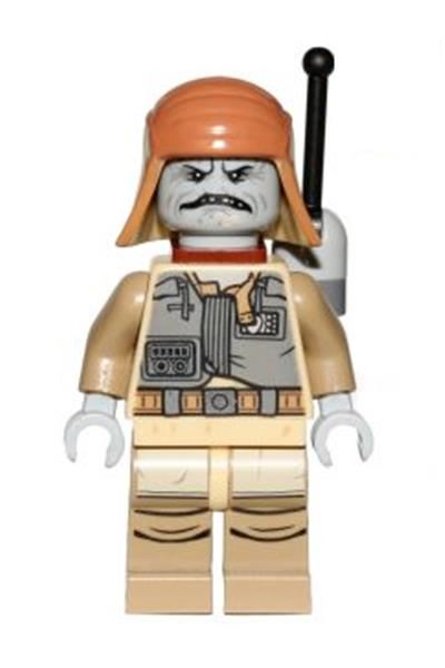 New lego imperial death trooper from set 75156 star wars rogue one sw0796