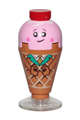 Ice Cream Cone - Printed Arms - tlm199