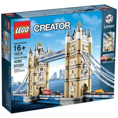 Lego 10214 Tower Bridge Brickeconomy