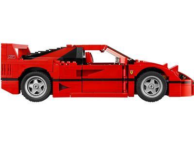 Lego 10248 Ferrari F40 Brickeconomy
