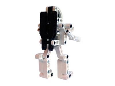LEGO TECHNIC HONDA ASIMO not for sale 2001