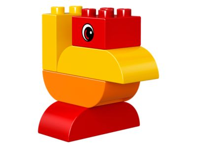 LEGO DUPLO My First Fish Polybag Set 30323