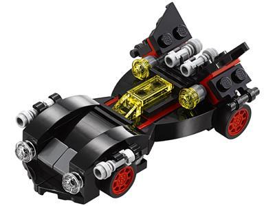 30526 The Lego Batman Movie The Mini Ultimate Batmobile Brickeconomy