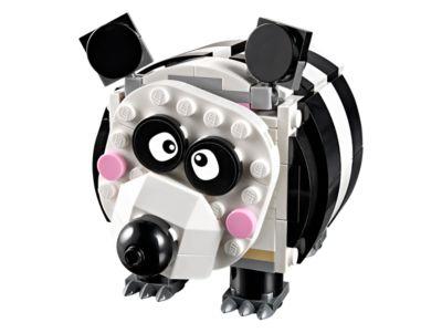 LEGO 40251 CREATOR PIGGY BANK 3-in-1 set new in box promo retired set