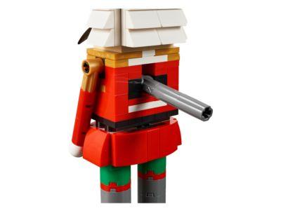 NISB Lego 40254 Retired Nutcracker Limited Edition