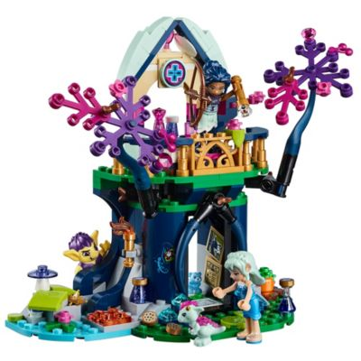 Lego 41187 Elves Rosalyn/'s Healing Hideout 460 pcs RETIRED