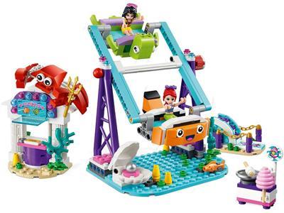 NEW LEGO Vicky FROM SET 41337  FRIENDS frnd327