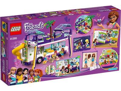 41395 Stephanie Friends frnd353 Minifigs LEGO®