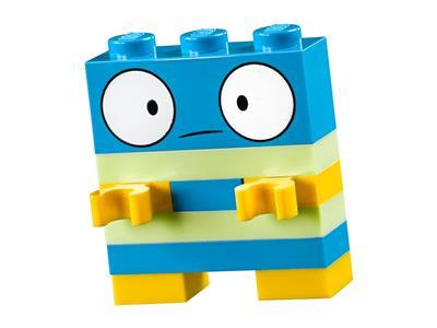 LEGO Unikitty Unikingdom Creative Brick Box Set #41455