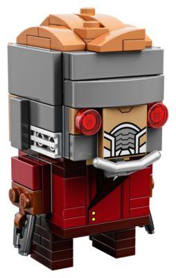 Lego Brick Headz Gamora 38 Marvel 136 pcs Building Toy 41607