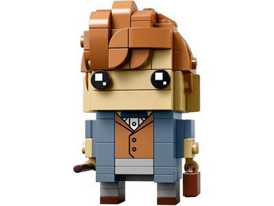 Newt Scamander /& Gellert Grindelwald BRAND NEW /& SEALED Lego Brickheadz 41631