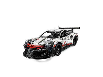 Lego Technic 42096 Porsche 911 RSR 1580 PiecesBrand New in Retail Box