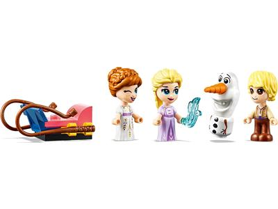 LEGO® Disney Princess 43175 Olaf Minifigs dp086