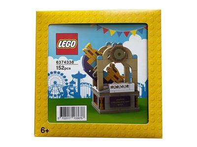 "Rare 2021 China LEGO 6374338 /""Happy Children/'s Day/"" Exclusive Set"