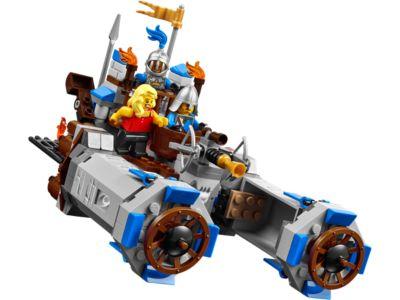 70806 The Lego Movie 2 In 1 Castle Cavalry Brickeconomy