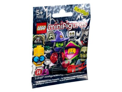 Lego spider lady//spider woman series 14 unopened new factory sealed