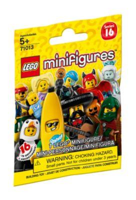 Lego Series 16 Cute Little Devil #4 Minifigure 71013