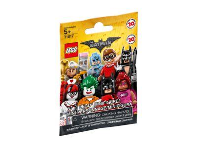 LEGO 71017 MINIFIGURES THE LEGO BATMAN #11 Red Hood