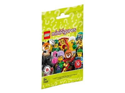 See DROP LIST for HTF Figures NEW LEGO MINIFIGURES SERIES 19-71025