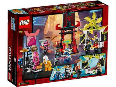 Digi Jay FROM SET 71708 NINJAGO NEW LEGO Jay njo563