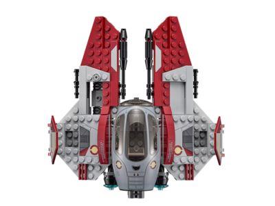 BRAND NEW SEALED LEGO STAR WARS 75135 OBI-WAN'S JEDI INTERCEPTOR