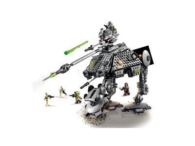 LEGO 75234 Star Wars AT-AP Walker Wookies Chewbacca Brand new Sealed