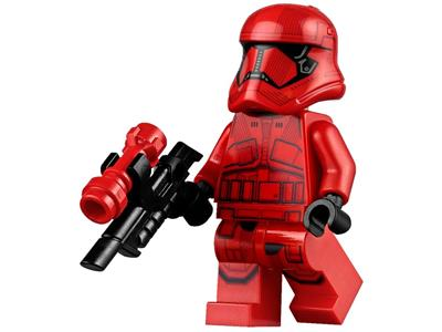 Lego 75256 Star Wars Kylo Ren S Shuttle Brickeconomy