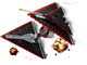Sith TIE Fighter thumbnail