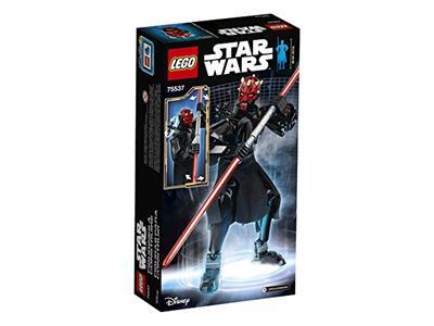 New /& Sealed Box LEGO Star Wars Darth Vader 75534 Building Kit 168 Piece