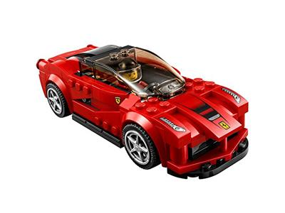 LEGO 75899 Speed Champions 75899 LaFerrari Set New In Box Sealed #75899