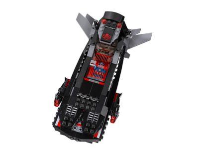 IRON SKULL SUB ATTACK Super Heroes Avengers LEGO 76048 New /& Sealed
