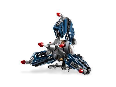 *BRAND NEW* Lego STAR WARS Droid Tri-Fighter 8086
