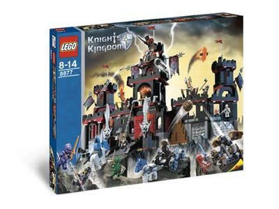 LEGO 5994 Castle Catapult Knights/' Kingdom II Promotion Set New /& Factory SEALED