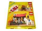 0011-3 LEGO Castle 2 For 1 Bonus Offer