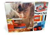 088 LEGO 4.5V Super Set